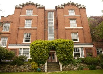 Thumbnail 1 bed flat to rent in Beaumont Court, Spring Hill, Lincoln
