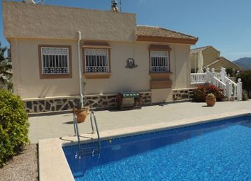 Thumbnail 2 bed villa for sale in Cps2677 Camposol, Murcia, Spain