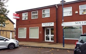 Thumbnail Office to let in Sovereign House, 37 Middle Road, Park Gate, Southampton