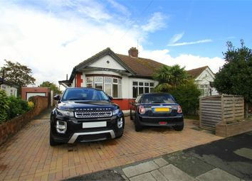 Thumbnail 3 bed semi-detached bungalow to rent in Dukes Avenue, Northolt, Middlesex
