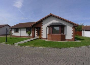 Thumbnail 5 bed bungalow for sale in 3 Caiplie Craig, Pittenweem