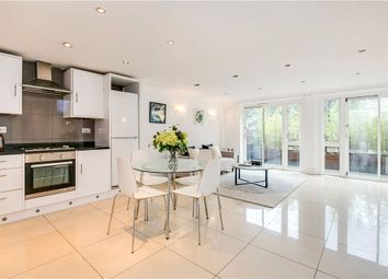 Thumbnail 3 bed flat for sale in Redfield Lane, Savoy Court, London
