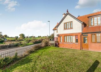 Thumbnail 4 bed semi-detached house for sale in Exeter Road, Dawlish, Devon