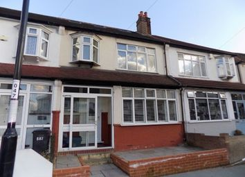 Thumbnail 4 bed terraced house for sale in Davidson Road, Croydon
