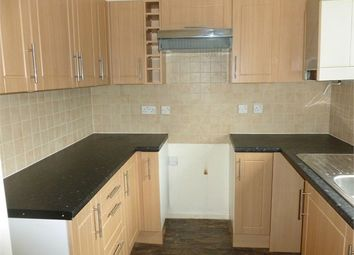 Thumbnail 2 bed terraced house to rent in Longs Drive, Yate, Bristol