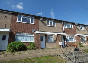 Thumbnail 2 bed maisonette for sale in Stirling Close, Rainham