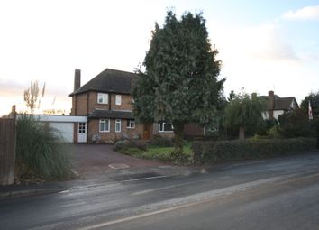 Thumbnail 4 bed detached house to rent in Victoria Road, Bidford On Avon
