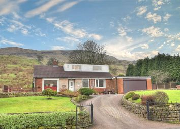 Thumbnail 4 bed detached bungalow for sale in Summit, Littleborough