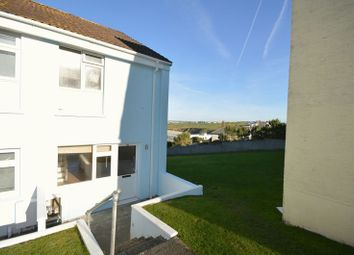 Thumbnail 2 bed end terrace house to rent in Camullas Way, Newquay