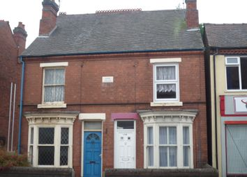 Thumbnail 2 bed semi-detached house to rent in Cannock Road, Cannock