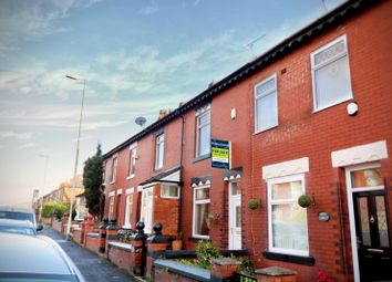 Thumbnail 2 bed terraced house for sale in 1099, Chadderton