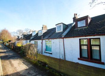 Thumbnail 2 bed cottage for sale in Bridgend Cottages., Waterside Road, Kirkintilloch