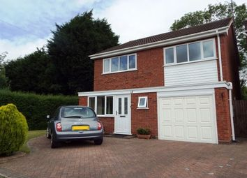 Thumbnail Room to rent in Henley Close, Sutton Coldfield