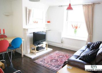 Thumbnail 2 bed flat to rent in Whitmore Estate, London