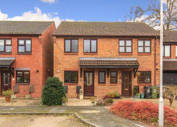 Thumbnail 2 bed semi-detached house for sale in Plaiters Close, Tring
