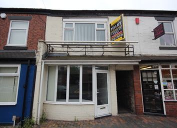 Thumbnail Office to let in 47 Watlands View, Porthill, Newcastle-Under-Lyme, Staffordshire