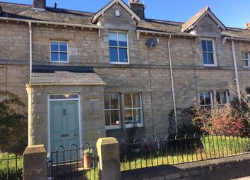 Thumbnail 2 bedroom terraced house for sale in Royal Albert Cottages, Ashton Road, Lancaster