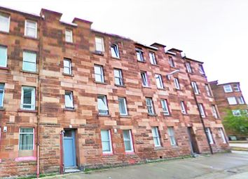 Thumbnail 1 bedroom flat for sale in 13, Robert Street, Flat 2-2, Port Glasgow PA145Nr