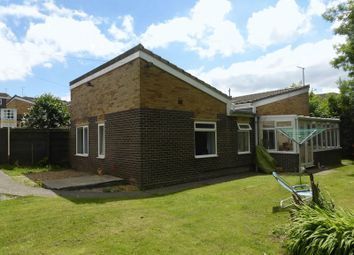 Thumbnail 3 bed detached bungalow for sale in Monks Dale, Yeovil