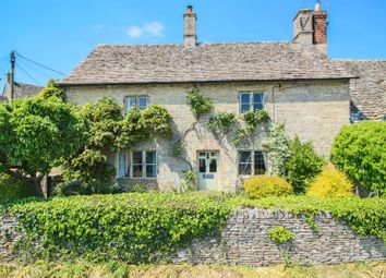 Thumbnail 5 bed cottage for sale in Arlington Green, Bibury