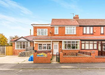 Thumbnail 6 bed semi-detached house for sale in Greg Street, Reddish, Stockport