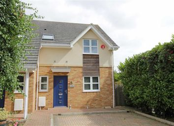 Thumbnail 3 bed property for sale in Station Road, New Milton
