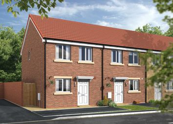 Thumbnail 3 bed semi-detached house for sale in Town Lane, Southport