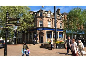 Thumbnail Retail premises for sale in 41, High Street, Newcastle-Under-Lyme, Staffordshire, UK