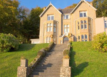 Thumbnail 2 bed flat for sale in Peak Hill Road, Sidmouth