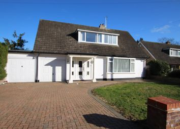 Thumbnail 4 bed detached house to rent in St. Crispins Way, Ottershaw, Chertsey