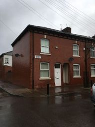Thumbnail 2 bedroom end terrace house for sale in Walsden Street, Manchester