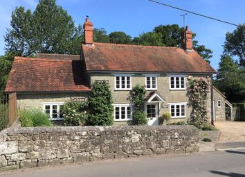 Thumbnail 4 bed country house for sale in Donhead St. Mary, Shaftesbury