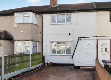 Thumbnail 4 bedroom terraced house for sale in Orchard Road, Dagenham
