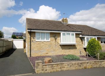 Thumbnail 2 bed bungalow for sale in Rowan Court, Leyburn