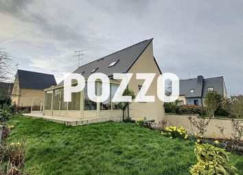 Thumbnail 4 bed property for sale in Saint-James, Basse-Normandie, 50240, France