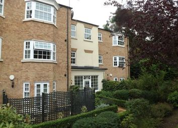 Thumbnail 2 bed flat for sale in Meadow Vale Close, Yarm, Stockton On Tees