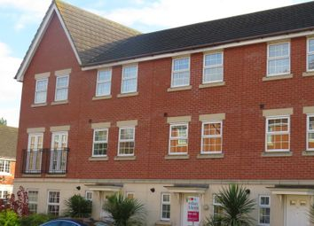 Thumbnail 4 bedroom terraced house for sale in Ethelreda Drive, Thetford