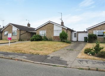 Thumbnail 2 bed detached bungalow for sale in Adastral Place, Swaffham