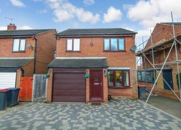 Thumbnail 3 bed property to rent in Post Office Road, Atherstone