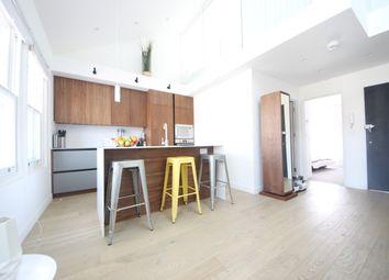 Thumbnail 2 bedroom flat to rent in Brockley Road, Brockley