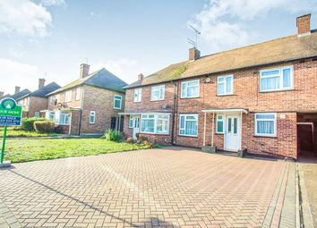 Thumbnail 3 bed terraced house for sale in Vicarage Road, Watford