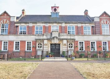 Thumbnail 3 bed flat for sale in 1 Academy Fields Road, Romford