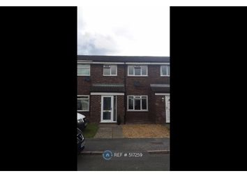 Thumbnail 3 bedroom terraced house to rent in Magnolia Close, Red Lodge