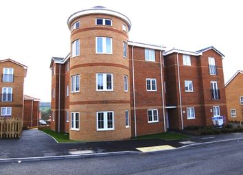 Thumbnail 2 bed flat to rent in Beauchamp Drive, Newport