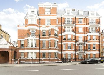 Thumbnail 2 bed flat for sale in Prince Edward Mansions, Moscow Road, London