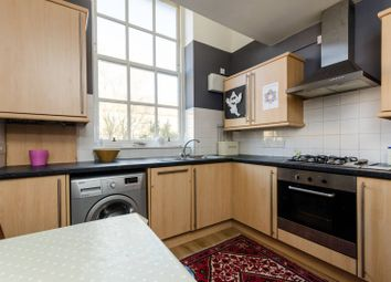 1 bed maisonette for sale in Dalgarno Gardens, North Kensington W10