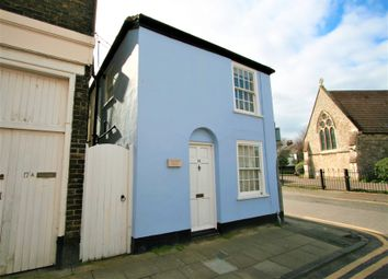 Thumbnail 1 bed end terrace house for sale in Duke Street, Deal