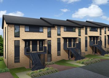 "Thumbnail 2 bed property for sale in ""Rosefield"" at Baileyfield Road, Edinburgh"