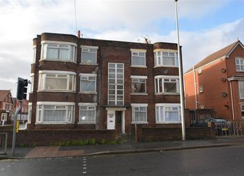 Thumbnail 1 bed flat to rent in Kingsley Court, Park Road
