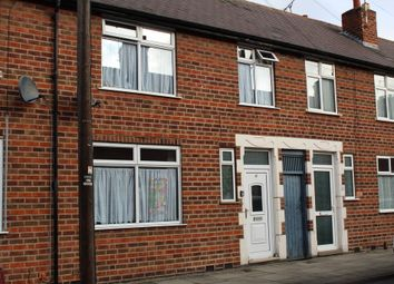 Thumbnail 3 bed terraced house to rent in Hunter Road, Belgrave, Leicester